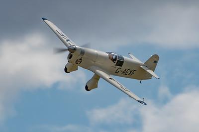 Shuttleworth Vintage Airshow