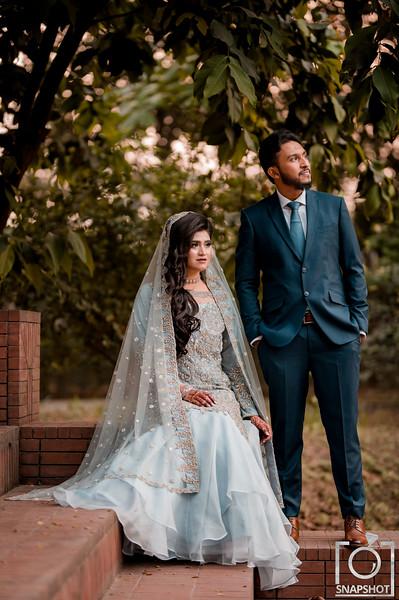 Nabila & Tanvir Reception