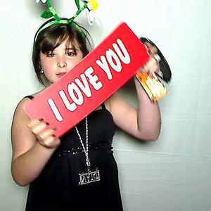 2010-02-20-Amanda's Bat Mizvah
