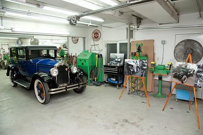 Academy Auto 091511