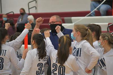 HS Sports - Riverview Richard  Cabrini Girls Basketball