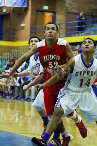 JMBB vs Cyprus • 01-28-2014