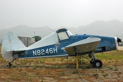 Skylark Field (CA89)
