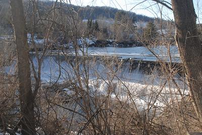 Vermont March 2010