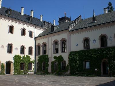 Tschechien 2010