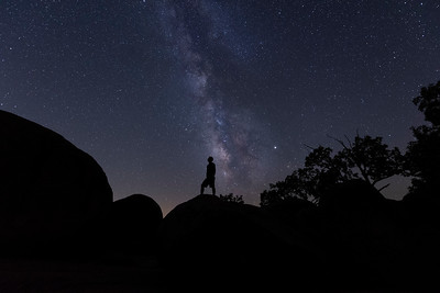 Astrophotography and The Milky Way