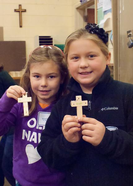 St Paul Ixonia 4th grade 2014