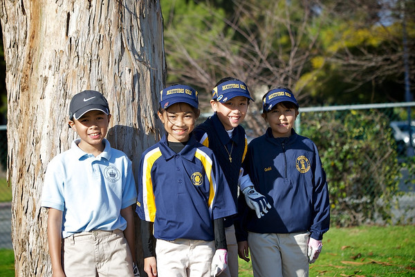 CYO Golf - Long Beach 2013
