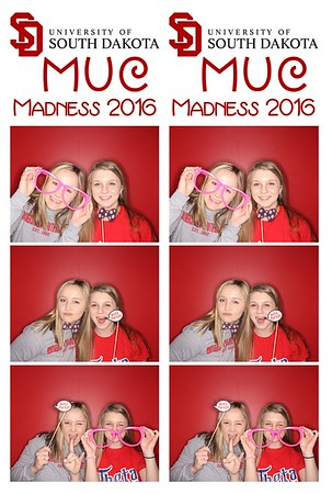 USD MUC Madness 2016
