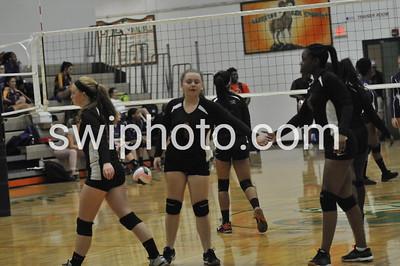 17-10-03 JV Volleyball
