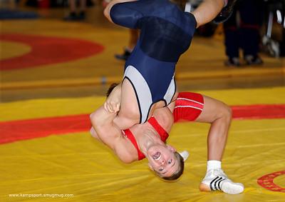 2011 Oslo Open - Wrestling
