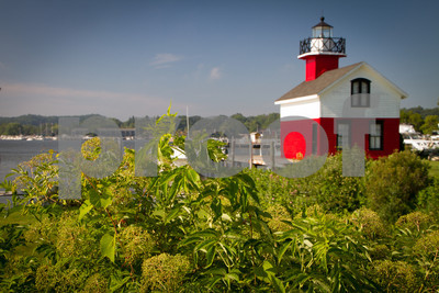 Water-Lighthouses