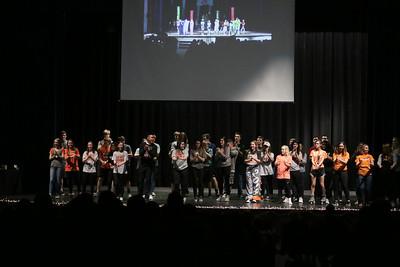 Senior Gala 2018