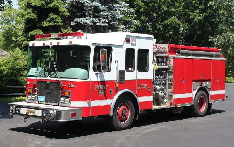 Engine 24 2000 HME/Ferrara 1250/500