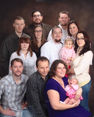 2014 Family Photos