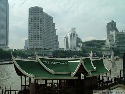 Bangkok July 2004