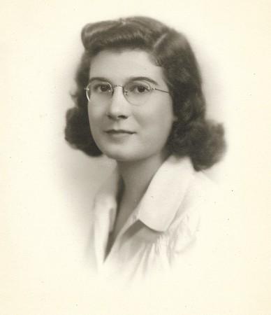 Phyllis Wright Hogel