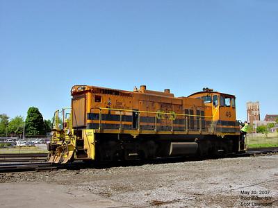 Rochester & Southern Railroad