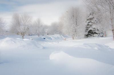 2014 Feb - Snowstorm
