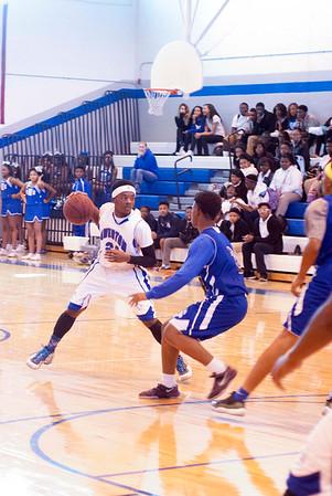 2014 - 15 Boys Basketball