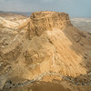Masada the Great, Israel
