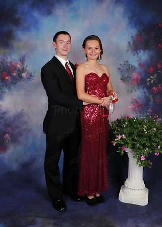 Prom Formals