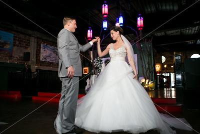 Paige & Greg • Reception