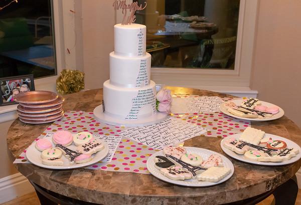 Lance & Melody Wedding Reception
