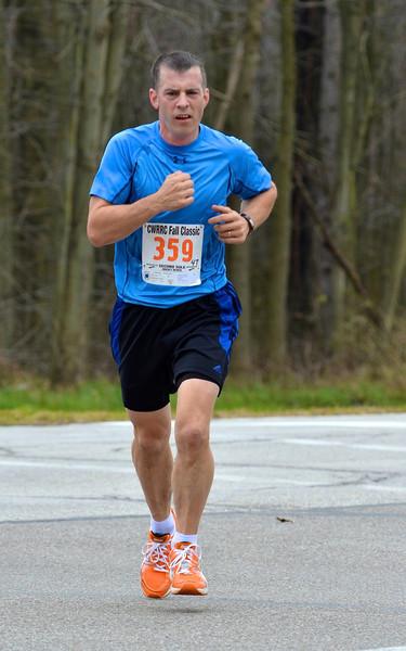 Cleveland Fall Classic Half Marathon & 5K