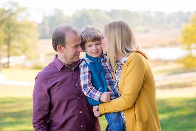 Thomasson Family