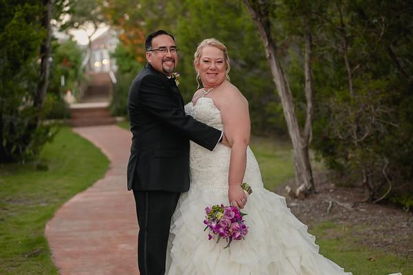 Ricky and Arlynn's Wedding