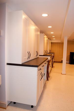Basement Cabinets (10 Jan 2010)