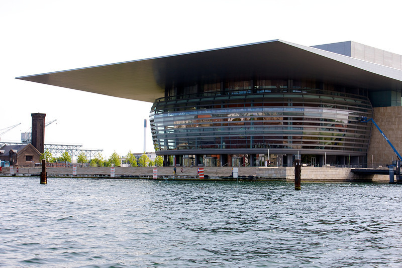 Operaen, Skuespilhuset