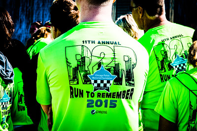 2015 Run to Remember