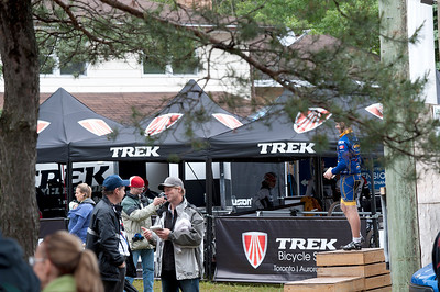 Trek Store Canada Cup # 3