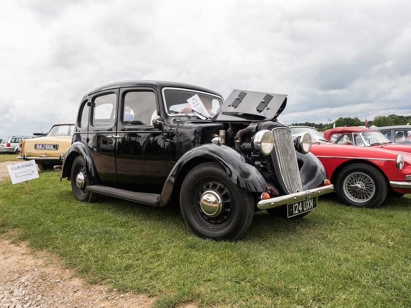 1936 Austin 10 Cambridge