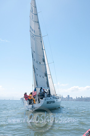 2012 Spinnaker Cup Complete