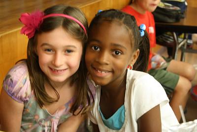 2010-2011 Mangels Second Grade