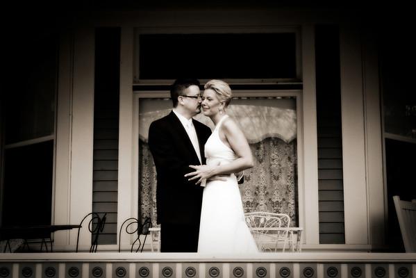 Amy and Keith's Wedding