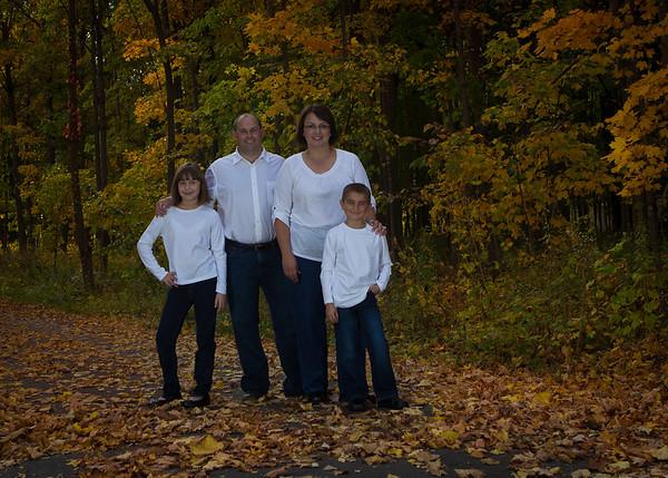 Fall Portraits 2011