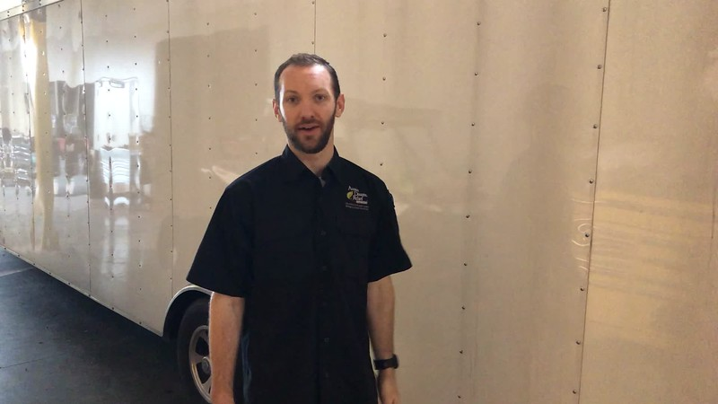 RDS   Trailer Safety   Never Set Anything Against the Sides of the Trailers 20190511.mov