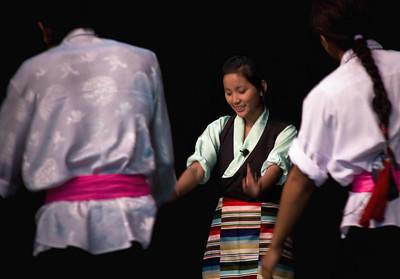 Seattle Tibet Festival