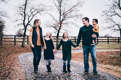 McQuillen Family