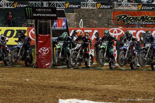 2012 Phoenix Sx | Lites Heat Races