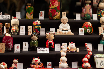 [2015] Made in Asia, Brussels
