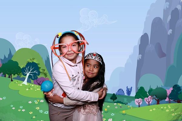 12.09.2017 Zuhayle's 6th Birthday