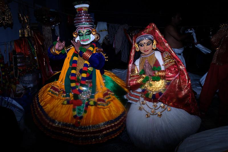 Koodalmanikyam Temple Festival