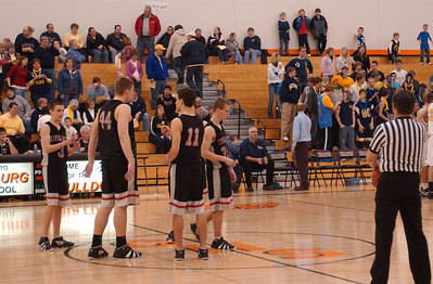 Living word Basketball Varsity vs Cedarburg