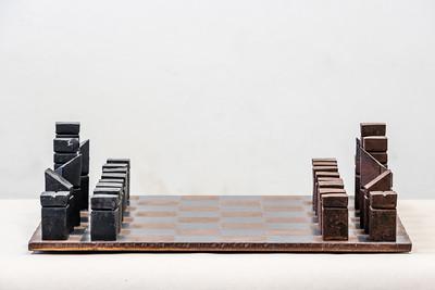 chess set III