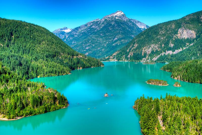 6143 Diablo Lake
